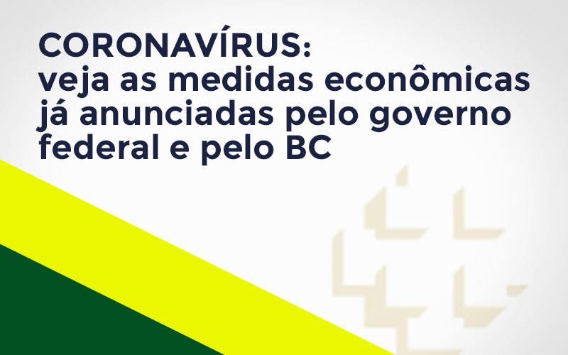 Coronavírus Contabilidade Em Belo Horizonte Mg | Contabilidade Km Blog - Contabilidade KM