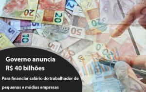 Governo Anuncia 1 Contabilidade Em Belo Horizonte Mg | Contabilidade Km Blog - Contabilidade KM